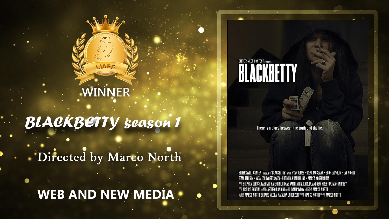 BLACKBETTY season 1