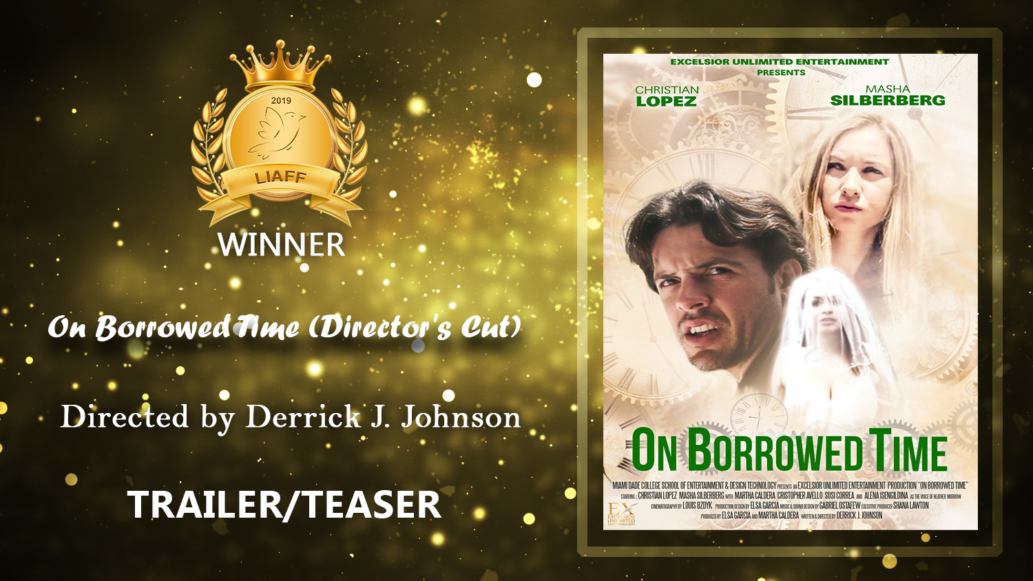 On Borrowed Time (Director_s Cut)