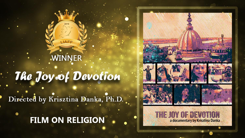 The Joy of Devotion